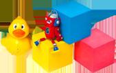 Speelgoedbank Vught